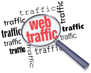track web traffic effectiveness