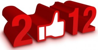 social media changes 2012