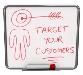 website target market